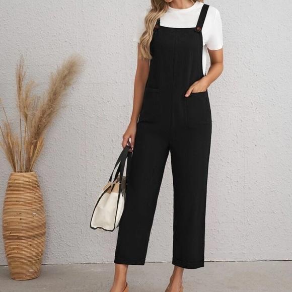 Shein women's overalls